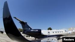 Avion Embraer Legacy 450, fotoarhiv