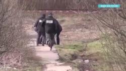 Обвиняемый в организации теракта в метро Петербурга отказался от признательных показаний
