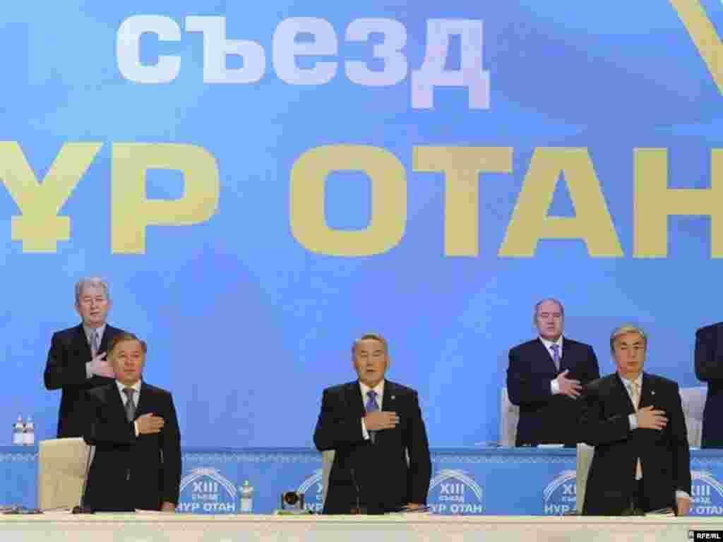Казахстан. 18 – 22 июля 2011 года #23