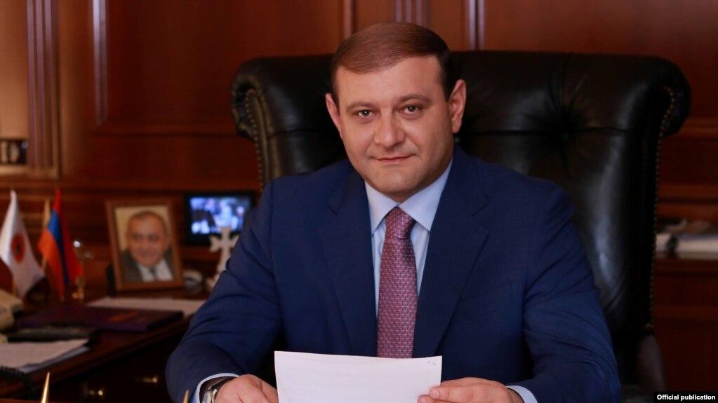 Бывший столичный градоначальник будет вызван в СНБ по делу о злоупотреблениях в фонде «Ереван»