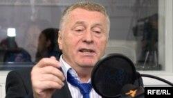 Уладзімер Жырыноўскі