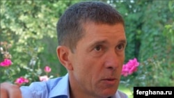 Gennady Pavlyuk was working closely with a leading Kyrgyz opposition party before his death.