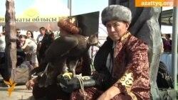 Торжества в Астане в честь 550-летия Казахского ханства