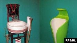 «Водопарад» – від ретро до модерну