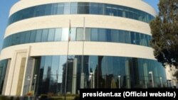 Neft fondunun binası