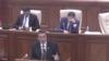 Gaura din bugetul moldovean creată de suspendarea ajutorului european