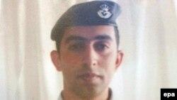 Հորդանանցի օդաչու Մուաթ ալ-Քասասբեն, ով մահապատժի է ենթարկվել ԻՊ-ի կողմից