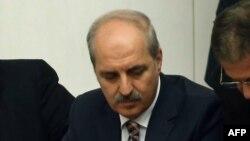 Türkiýäniň premýer-ministriniň orunbasary Numan Kurtulmus bu hüjümi «adamzada garşy jenaýat» diýip häsiýetlendirdi.