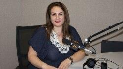 Jurnalul săptămânal cu Ana Moraru de la editura ARC