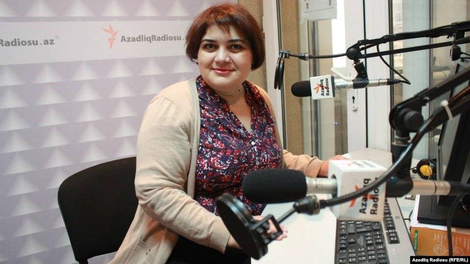 Azerbaijan frees top anti-corruption journalist Ismayilova