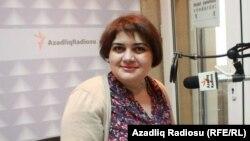 Хадиджа Исмаил