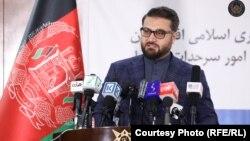 حمدالله محب، مشاور شورای امنیت افغانستان