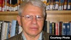 Istoricul Jean Ancel (1940-2008)