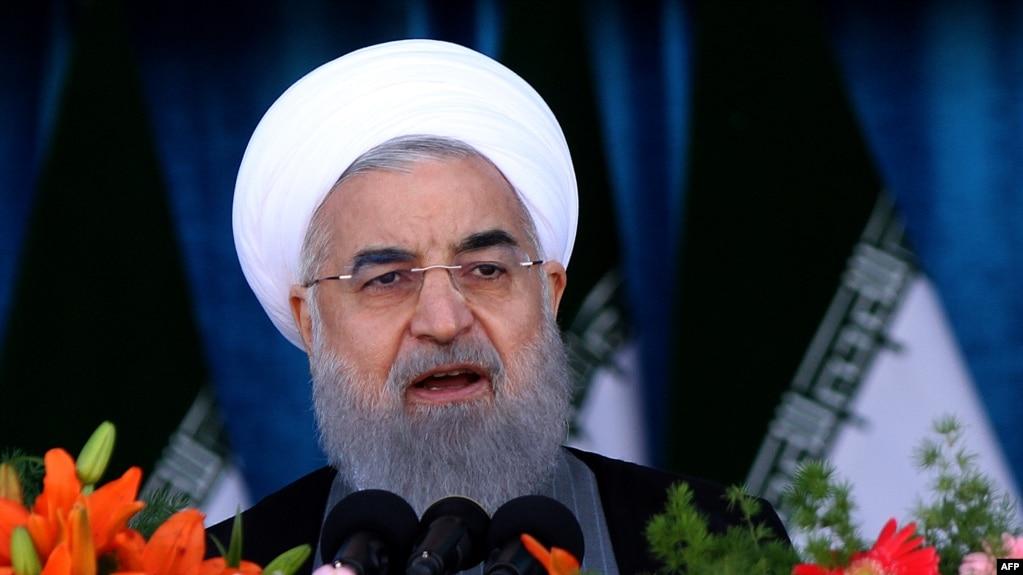 حسن روحانی: کابینهام در دور بعدی ریاستجمهوری تغییر میکند