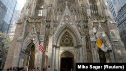 Catedrala Sf. Patrick la New York