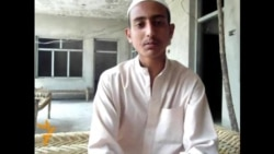 Brother Of Pakistani Boy: 'Doctors Didn't Treat Him Well'