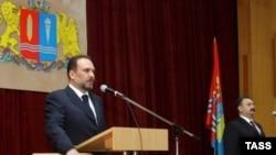 Новому губернатору Ивановской области Михаилу Меню всенародные выборы не понадобились - его выбрал президент