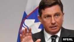 Borut Pahor, foto: Midhat Poturović