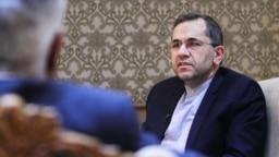 مجید تخت روانچی، سفیر و نماینده دائم ایران در سازمان ملل متحد