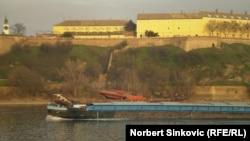 Petrovaradinska tvrđava, 30. jun