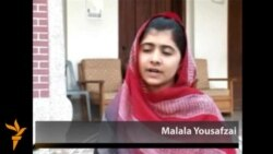 Pakistani Girl Who Blogged About Life Under The Taliban