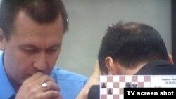 Гата Камский Борис Гельфандка каршы уйный