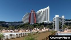 «Jumeirah Bilgah Beach Hotel»