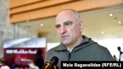 Мераб Базадзе