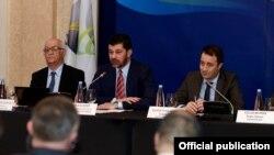 По информации Минэнерго, объект повысит энергетическую безопасность страны и будет направлен на исправление дисбаланса, существующего между поставками и потреблением в летний и зимний периоды