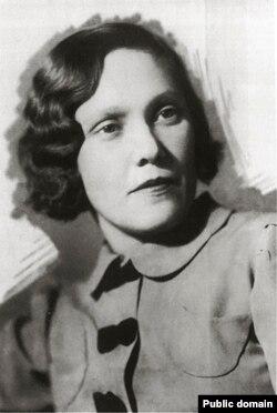 София Каллистратова в период работы в юридической консультации ЦК профсоюзов, 1941 год