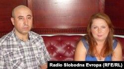 Родители на деца со интелектуална попреченост од Битола.
