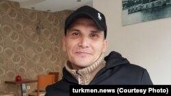 Сапармамед Непескулиев (фото с сайта Turkmen.News)