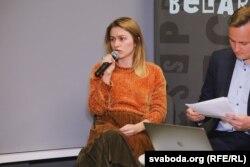 Ганна Агеева