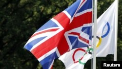 Літні Олімпійські ігри відбудуться в Лондоні