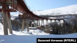 """""""Чертов мост"""""""