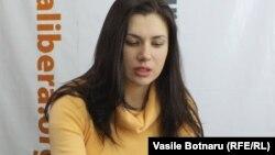 Cristina Țarnă
