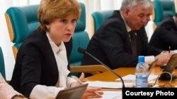 Галина Подойникова, экс-депутат Сахалинской областной думы
