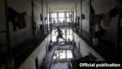 Затворот Идризово, 25 номври 2011