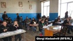 В Грузии есть около 50 школ, работающих по специальным программам