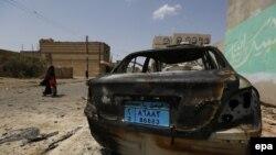 سازمان ملل میگوید، یمنیها تنها یک قدم با یک فاجعه بزرگ فاصله دارند.