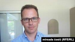Kristian Spahr