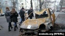 Euromaidan i dalje živi