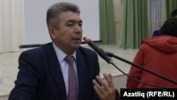 Флүр Шаһисолтанов