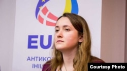 Екатерина Рижанка