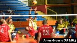 Međunarodni turnir u Derventi