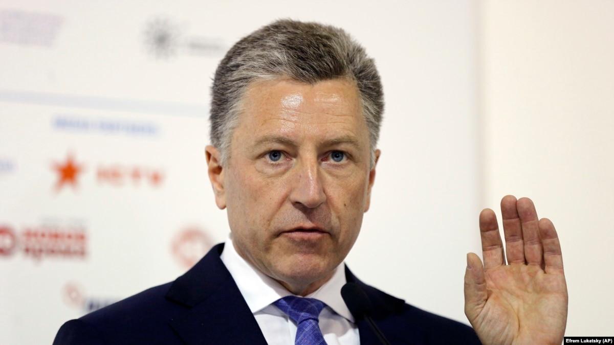 США добавляют в санкционный список трех человек и девять компаний из России – Волкер