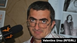 Эрнест Варданян, политолог, журналист.
