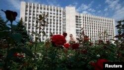 Донецк, мая 2014