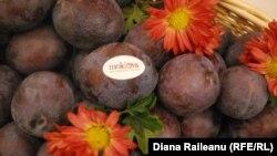 Fructe Moldova..