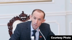 Абдувахаб Нурбаев.